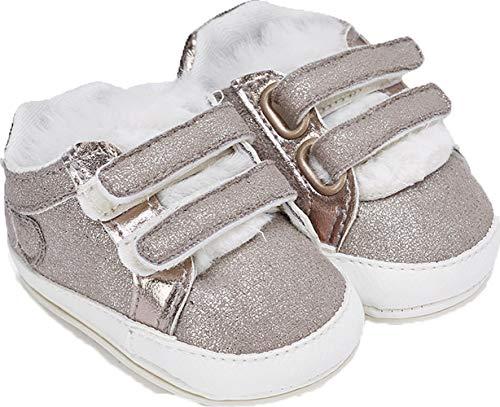Mayoral 9933 - Cuna para bebé, color gris y bronce bronce 16 (2-5 meses)