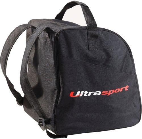 Ultrasport Sac à chaussures de ski 2 en 1 avec poignée de transport et fonction sac à dos