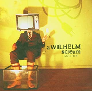 Best a wilhelm scream mute print Reviews