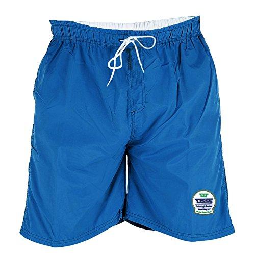 Hombres Bañador DUKE D555 Nuevo Milenrama Grande Talla Trunks Playa Pantalones De...