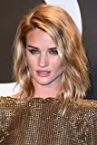 The Poster Corp Rosie Huntington-Whiteley In Attendance for
