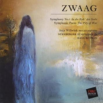 Symphony No. 1 and Symphonic Poem
