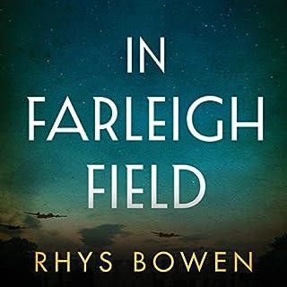 In Farleigh Field cover art