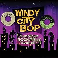 Windy City Bop: Boogie Woogie Masters