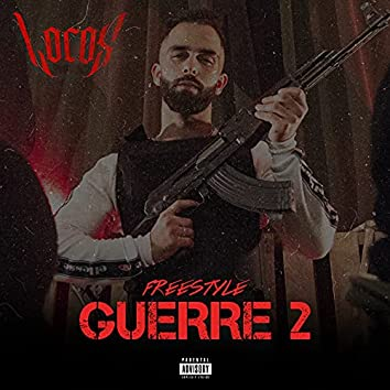 Freestyle Guerre 2