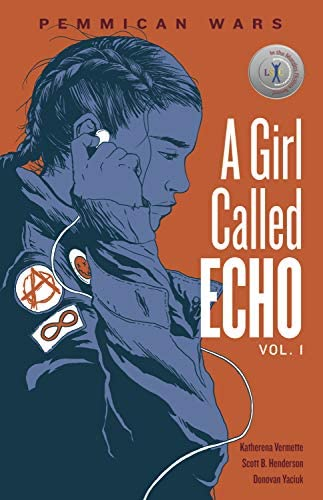 Pemmican Wars Volume 1 A Girl Called Echo product image