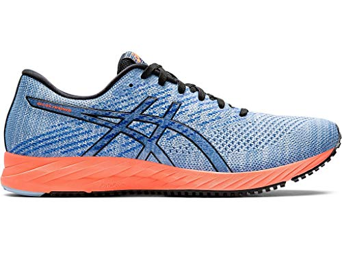 ASICS - Damen Gel-Ds Trainer 24 Schuhe, 40 EU, Mist/Illusion Blue