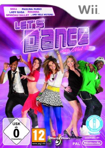 Let's Dance with Mel B [Importación alemana]
