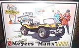 AMT AMT651 1/25 Meyers Manx AMTS0651