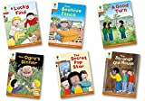 Oxford Reading Tree Biff, Chip and Kipper Stories Decode and Develop: Level 8: Pack of 6
