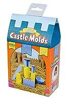 ワバファン お城メイキング小セット 【知育玩具 ねんど・砂遊び】 Waba Fun Mini Castle Molds 正規品