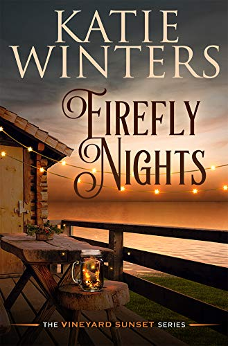 Firefly Nights Kindle Edition