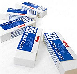 What Is The Best Eraser For Graphite Pencil? - VeryCreate com