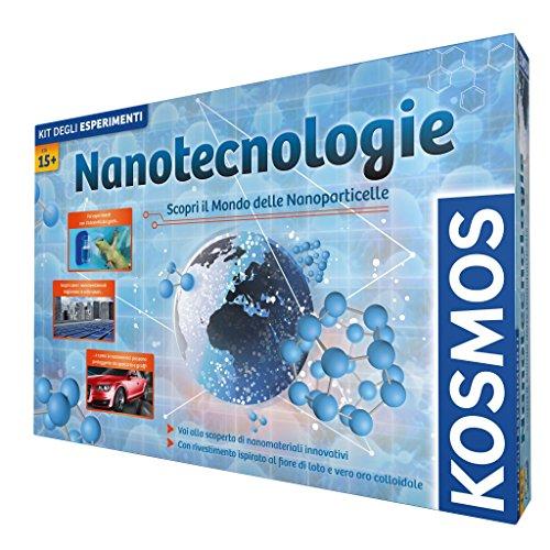 Giochi Uniti GU534 - Nanotecnologie
