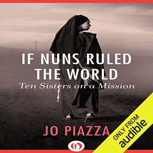 If Nuns Ruled the World cover art
