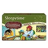 Celestial Seasonings, Infusión de hierba (Sleepytime), 20 Tea Bags (Pack of 1)