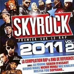 Skyrock 2011 Vol 2