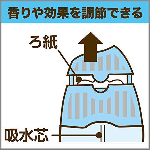 【まとめ買い】お部屋の消臭力部屋用ペット用フルーティーガーデンの香り400ml×4個部屋玄関リビング消臭剤消臭芳香剤