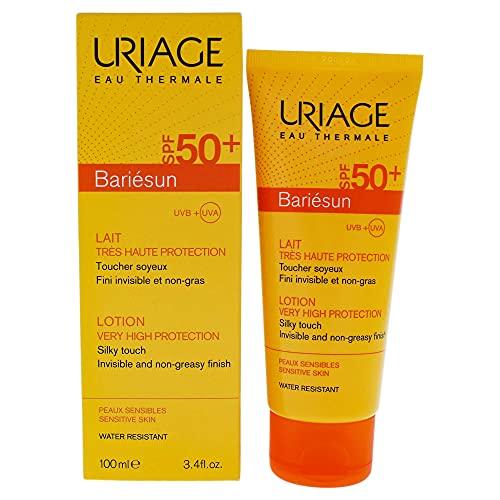 Uriage Bariesun Lait LSF 50+ Sonnenschutz, 100 ml