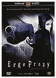 Ergo Proxy [Region 2] (IMPORT) (No English...