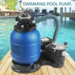 inground pool pumps near me