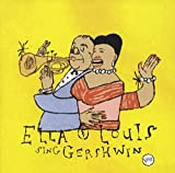 Songtexte von Ella Fitzgerald & Louis Armstrong - Our Love Is Here to Stay: Ella & Louis Sing Gershwin