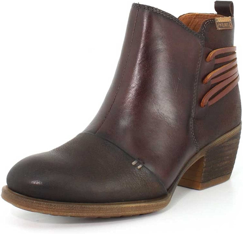 Pikolinos Womens Bootie Baqueira W9M-8972 Boot