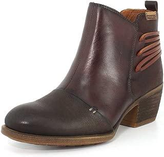 Pikolinos Womens Baqueira W9M-8972 Bootie Shoe