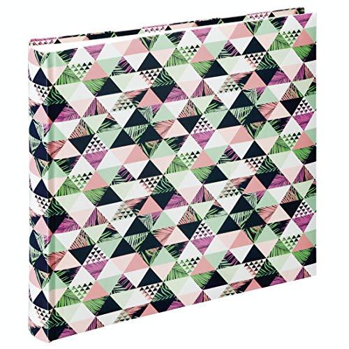 Hama Álbum Gigante, Láminas de pergamino, carbón, unviersal