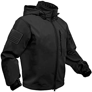 Tactical Pro Supply Conceal Carry Softshell Jacket