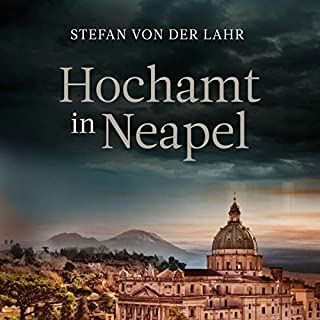 Hochamt in Neapel cover art