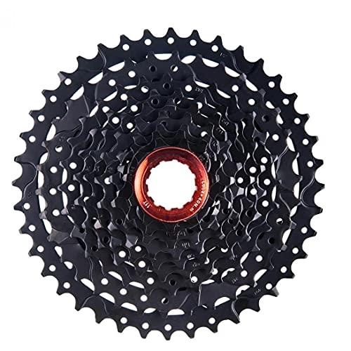 Fahrrad-schwungrad 9-gang-40t Stra?e Mountainbike Kassette Fahrradersatzteile