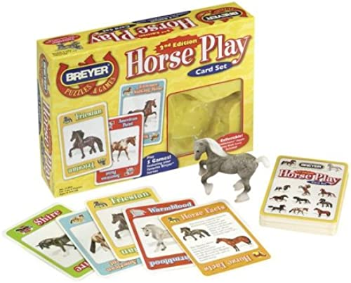 Horse Play Kartenspiel 2. Auflage