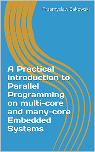A Practical Introduction to Parallel Programming on multi-core and many-core Embedded Systems (English Edition)