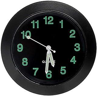 Bell Automotive 22-1-37016-8 Analog Alarm Clock
