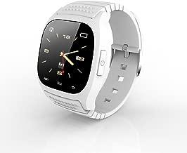 Best smart watch rwatch m26 Reviews