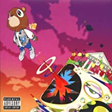 Poster Kanye West Graduation Album Cover Poster 12 x 18 inch Poster
