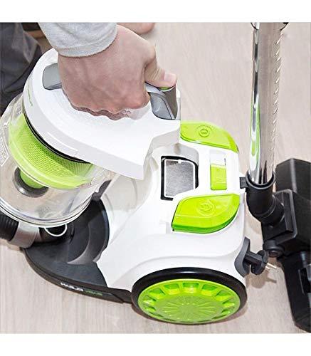 Cecotec Aspirador Trineo Conga Turbociclonic. Aspirador sin bolsa