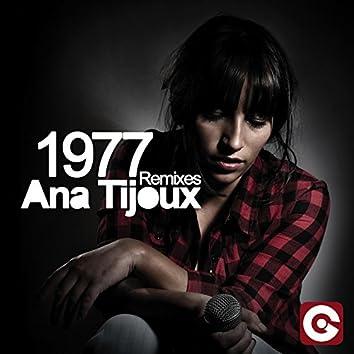 1977 (The Remixes)