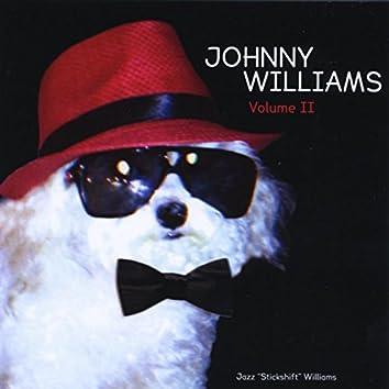 Johnny Williams, Vol. 2