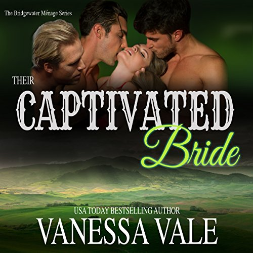 Their Captivated Bride cover art