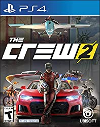 PS4 file size revealed for The Crew 2 - Game Idealist