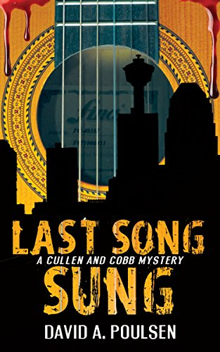 Last Song Sung: A Cullen and Cobb Mystery (English Edition)