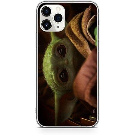 Star Wars Coque de Protection pour téléphone Portable Baby Yoda ...