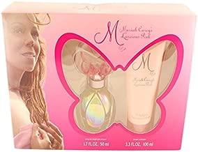 Mariah Carey Luscious Pink 2 Piece Gift Set for Women, 1.7 Ounce