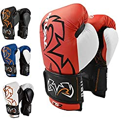 good heavy bag gloves review