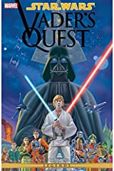 Star Wars - Vader's Quest (Star Wars: The Empire) (English Edition) Format Kindle
