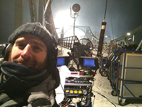 Drew Kunin: an interview with Oscar-nominated production sound mixer (English Edition)