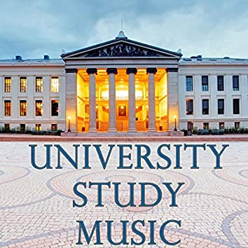University Study Music for Concentration - 2015 Edition