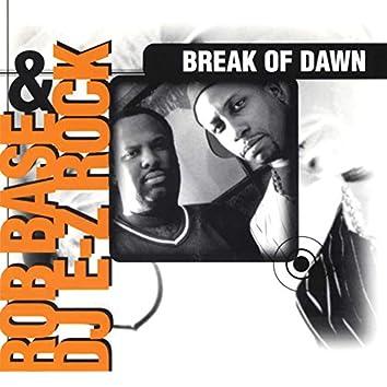 Break of Dawn (Remixes)